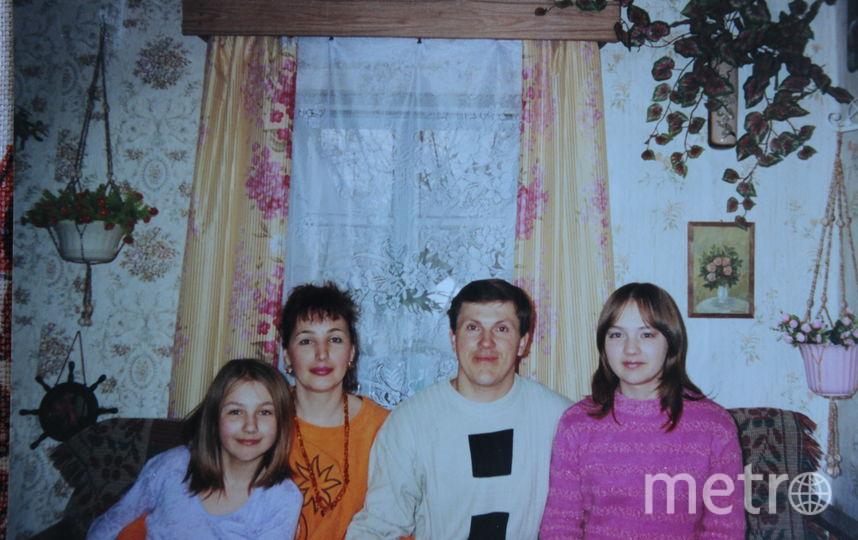 """Сейчас очень много разновидностей хлебных изделий, но начало дал хлеб """"столовый"""", самый полезный, питательный и важный продукт нашего стола. Фото сделано в 2004 году в Мурино Ленинградской области. Фото Светлана Грекова, """"Metro"""""""