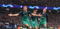 Четвертьфинал Лиги чемпионов запомнится