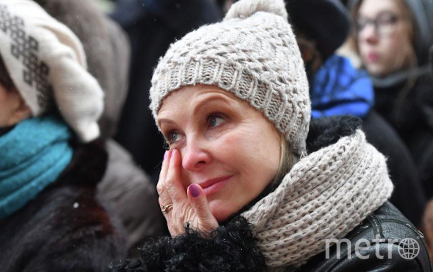 Ирина Цывина. Фото РИА Новости