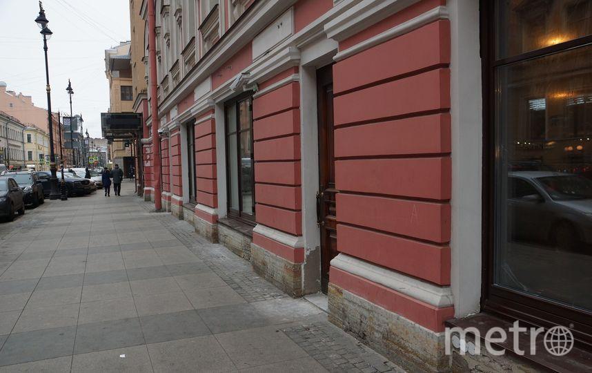 Рубинштейна, 13. Фото mytndvor, vk.com