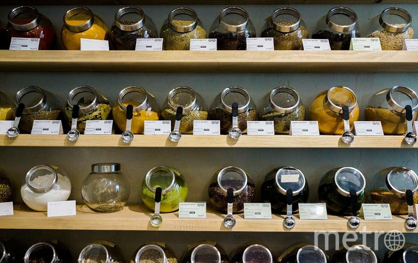 Употребление развесной продукции может грозить отравлением и серьёзными заболеваниями. Фото Getty