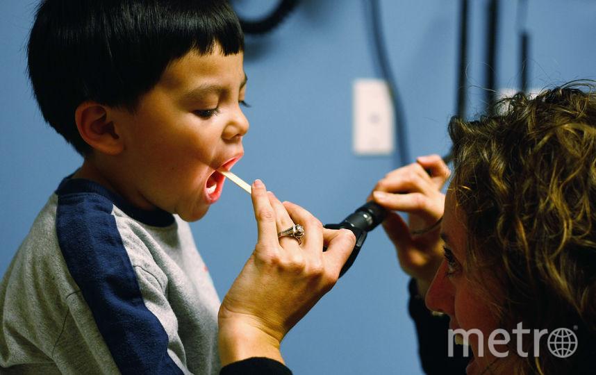 Употребление антибиотиков во время гриппа может навредить здоровью. Фото Getty