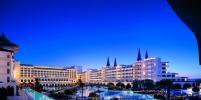 Фестиваль Coral Travel May Fest соберёт в Турции звёзд российской эстрады