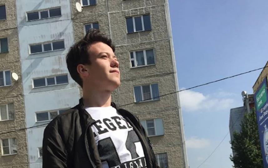 Пельмень из Троицка. Фото Скриншот Instagram/pelmen.kond