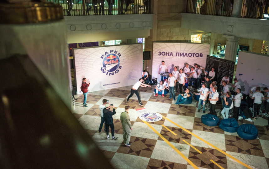 Победителями стали ребята из Санкт-Петербурга и Ростова-на-Дону. Фото предоставлены организаторами соревнования