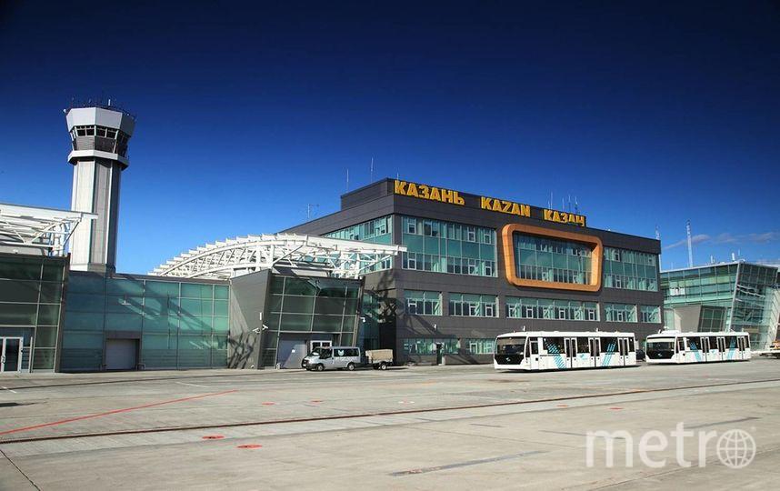 Самолеты будут курсировать между городами 3 раза в неделю. Фото yandex.bu