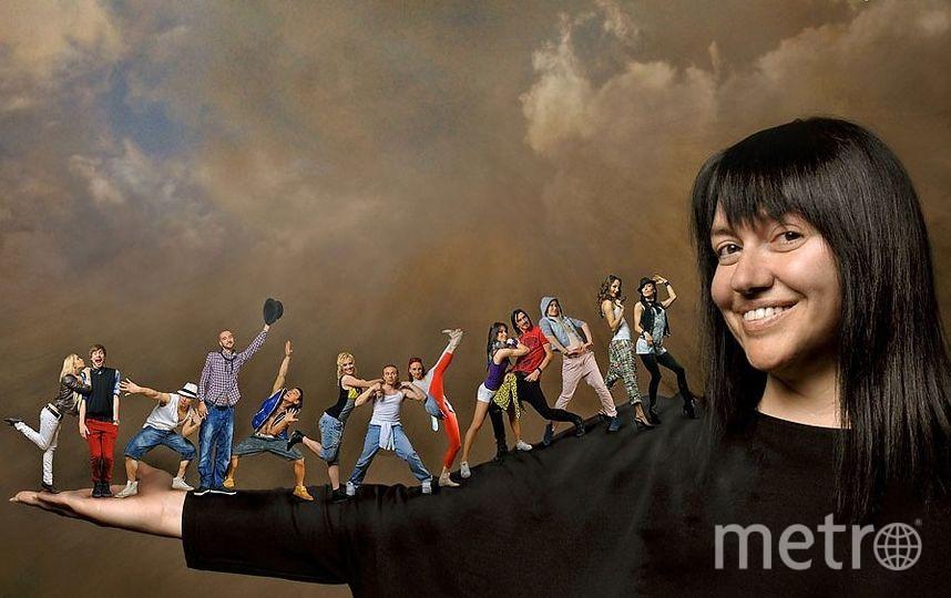 Танцевальные номера покажут 2500 воспитанников более чем из 50 городов России. Фото citifox.ru