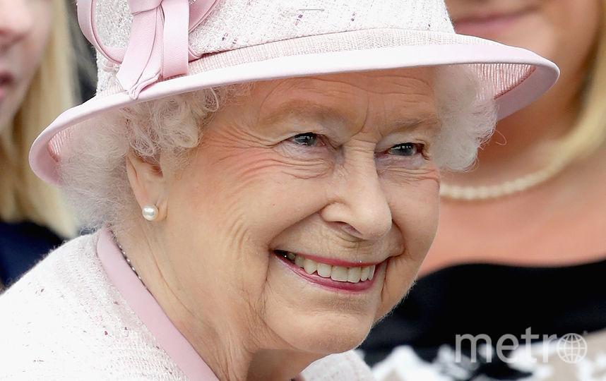 Елизавета II, фотоархив. Фото Getty