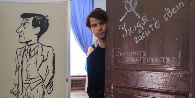 Егору Лесникову 28 лет.