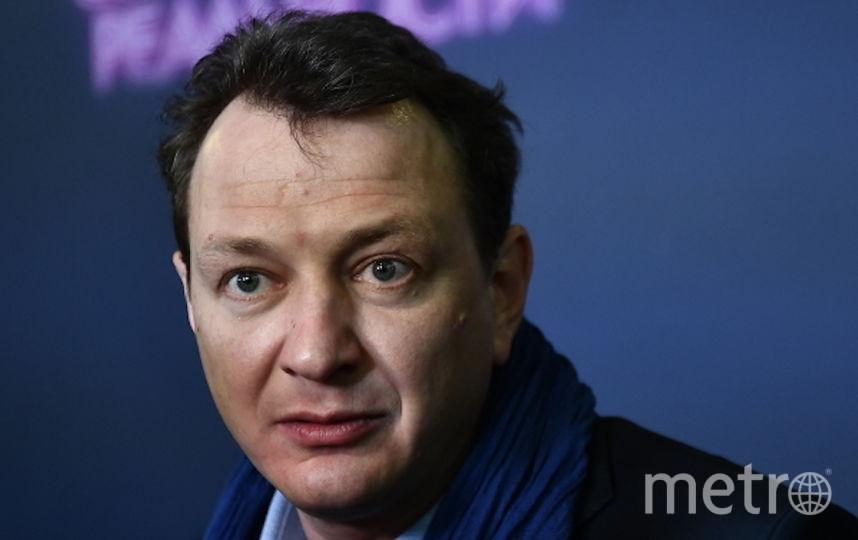 Марат Башаров. Фото РИА Новости