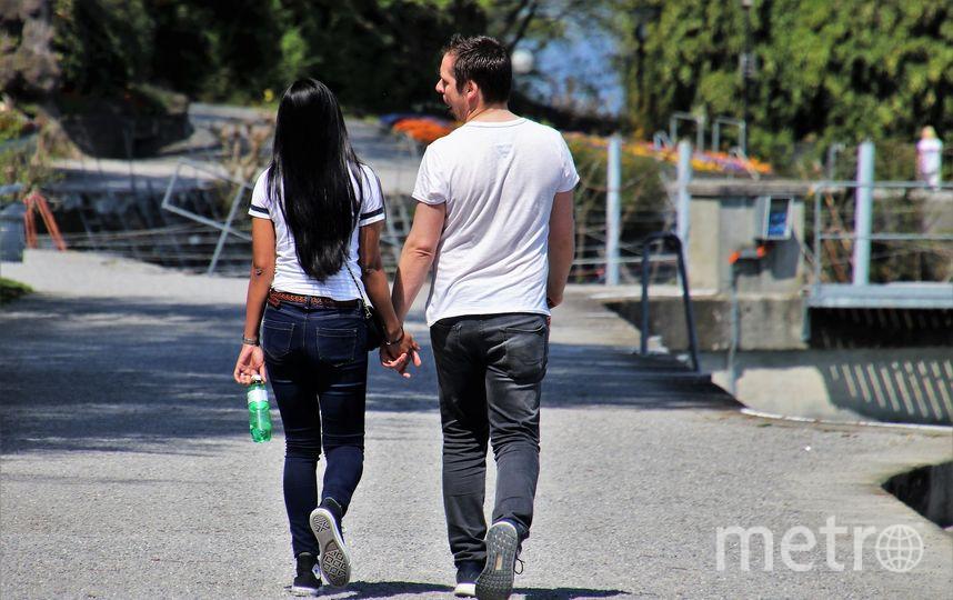 Решённые мужские недуги – условие удачной личной жизни. Фото https://pixabay.com/