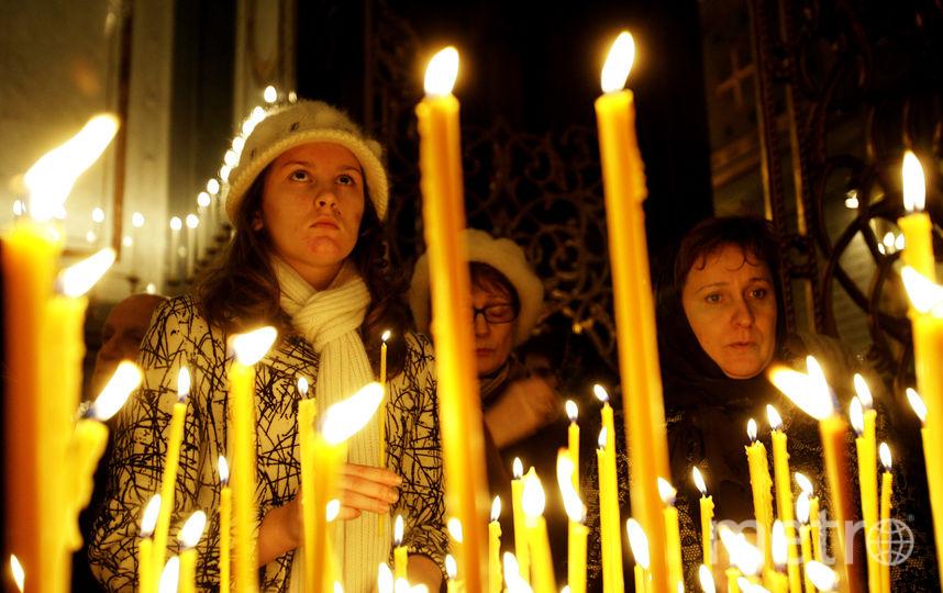 Страстная неделя 2019: Традиции и запреты последней недели Великого поста. Фото Getty
