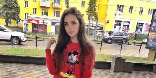 Ирина Сидоркова.