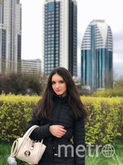 Ирина Сидоркова. Фото предоставила Ирина Сидоркова