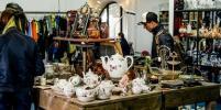 Разгроми вещи и выпусти пар: в Петербурге предлагают по-новому избавляться от хлама