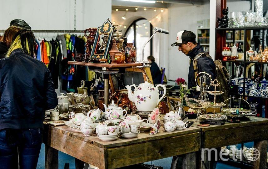 Люди отдают проекту самые разные вещи . Фото  vk.com/svalkame