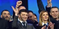 Эксперты рассказали, кто в команде Зеленского и куда пойдёт Порошенко