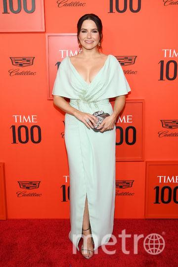 TIME 100 Gala 2019. София Буш. Фото Getty