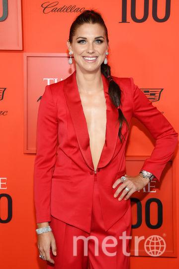 TIME 100 Gala 2019. Фото Getty