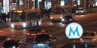 Ночные автобусы в Петербурге открывают сезон