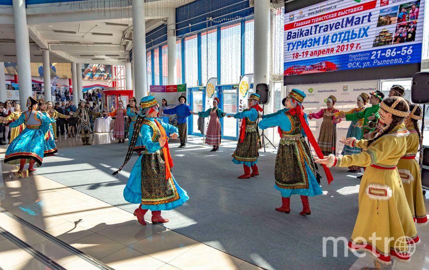 Сельских жителей учат принимать иностранных туристов. Фото пресс-служба Минтуризма Бурятии, Предоставлено организаторами