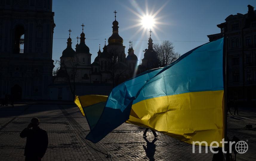 25 апреля на Украине состоится финальное голосование по закону о языке. Фото AFP