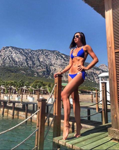 Ольга Бузова. Фото скриншот https://www.instagram.com/buzova86/?hl=ru