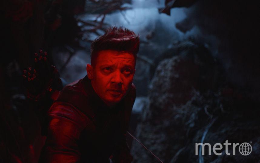 """Кадр из фильма """"Мстители: Финал"""". Фото WDSSPR"""