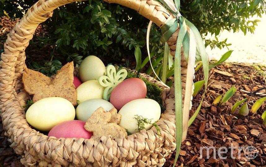 За время поста организм перестраивается на растительный белок. Фото pixabay.com