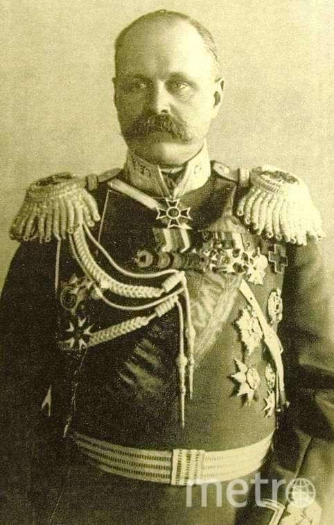 Московский губернатор Владимир Джунковский. Фото Музей Москвы