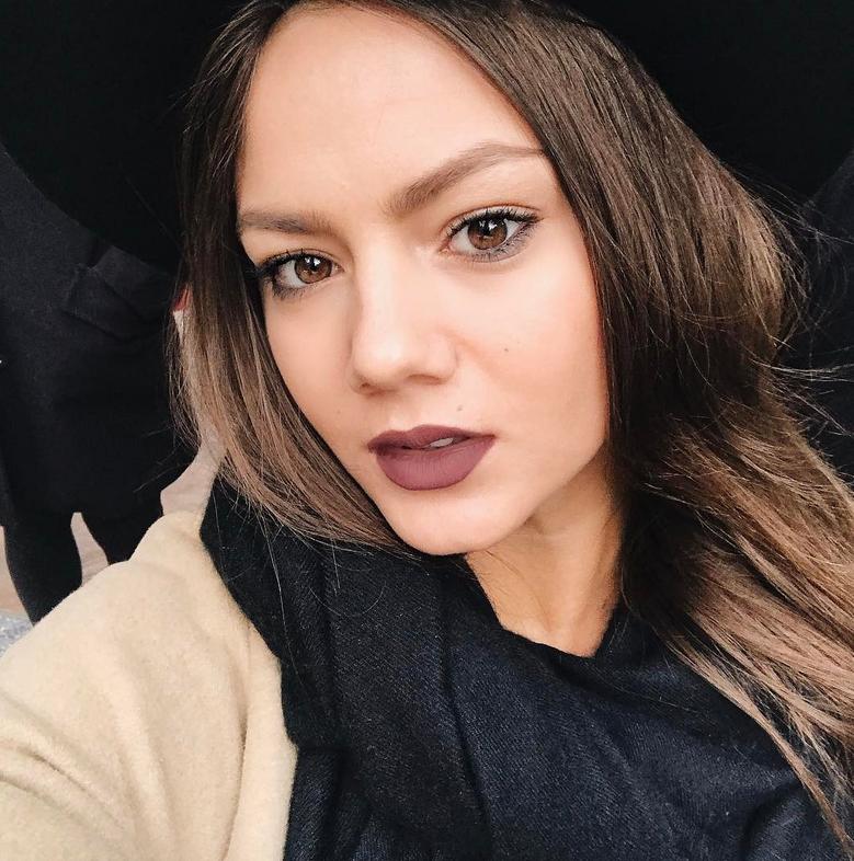 Полина Глен. Фото Скриншот Instagram: @polinaglen