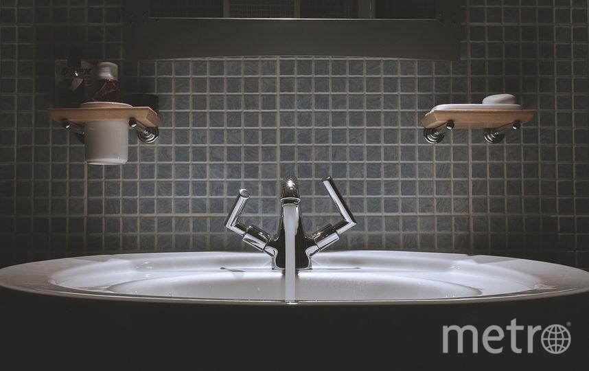 """Временные ограничения в горячем водоснабжении - вынужденная мера. Фото https://pixabay.com, """"Metro"""""""