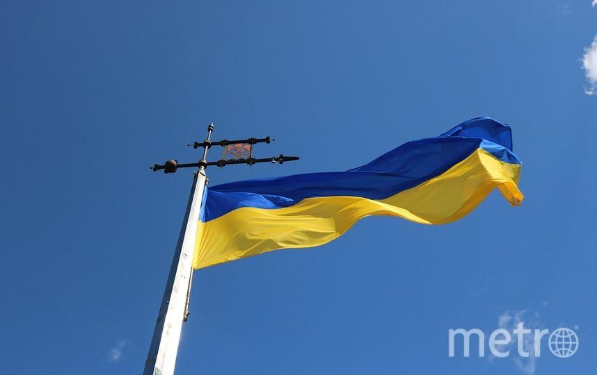 Флаг Украины. Фото pixabay.com