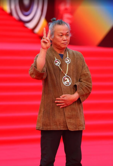 Ким Ки Дук. Фото Василий Кузьмичёнок