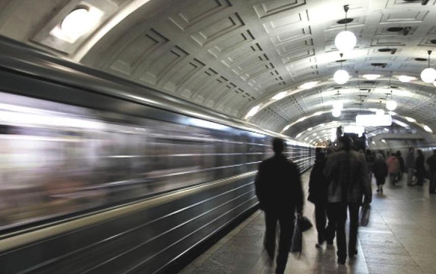 В Петербурге появится надземное метро. Фото фотоархив Metro