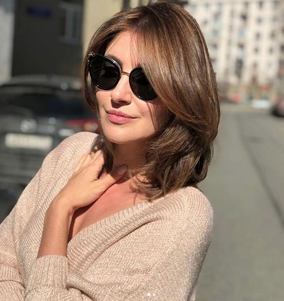 Анастасия Макеева. Фото скриншот: instagram.com/makeevan/