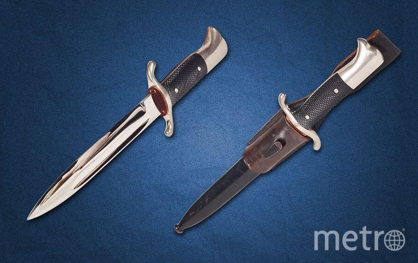 На школьную парту японского принца Хисахито неизвестный положил два ножа. Фото pixabay.com