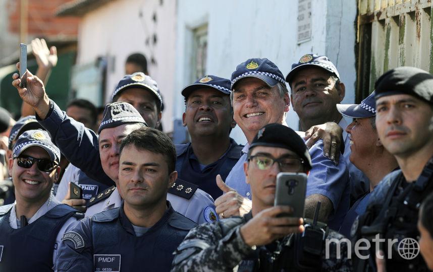 В демонстрациях приняли участие около 4 тысяч человек. Фото AFP