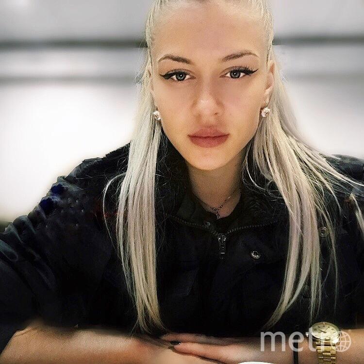 Анна Храмцова. Фото предоставлено Анной Храмцовой