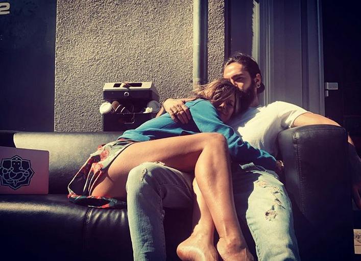 Хайди Клум, фотоархив. Фото скриншот https://www.instagram.com/heidiklum/