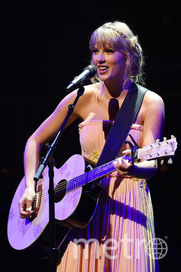 Taylor Swift. Фото Getty