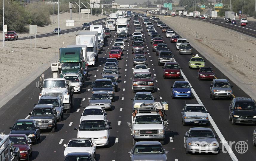Чем заняться в дороге. Фото Getty