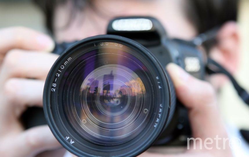 Петербуржца задержали из-за интимных фото бывшей жены. Фото pixabay.com