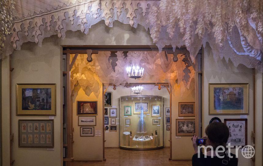 """Музея театрального и музыкального искусства, что на площади Островского. Фото Алена Бобрович, """"Metro"""""""