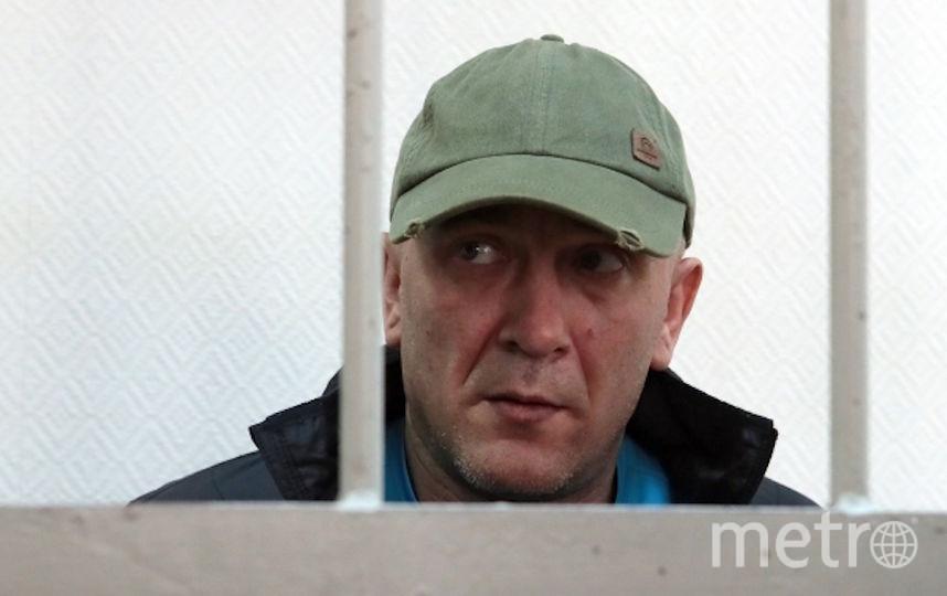 Игорь Подпорин. Фото РИА Новости