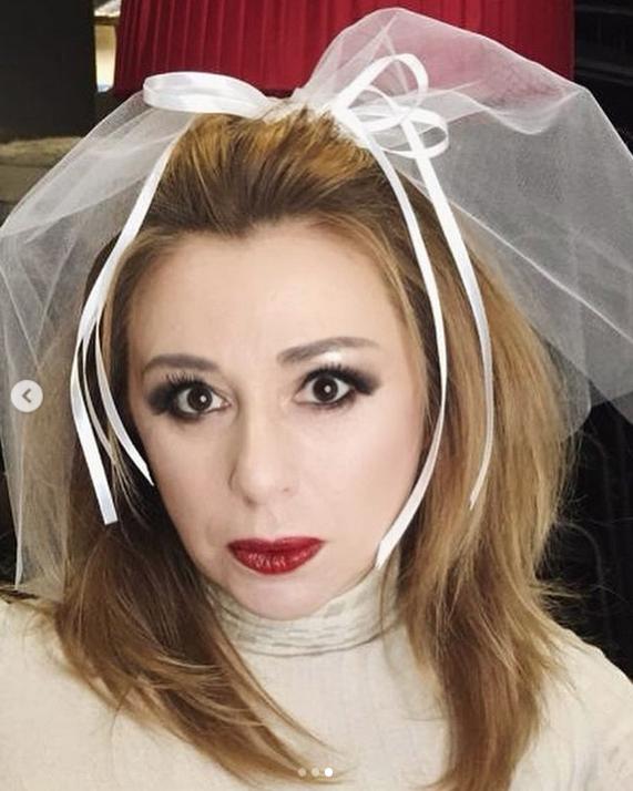 Алена Апина. Фото Скриншот Instagram: @neapina