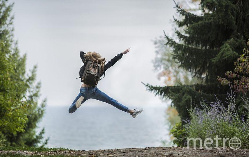 Стало известно, в каких городах России живут самые счастливые люди. Фото pixabay.com