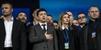 Владимир Зеленский высказался о трагедии в Шереметьево