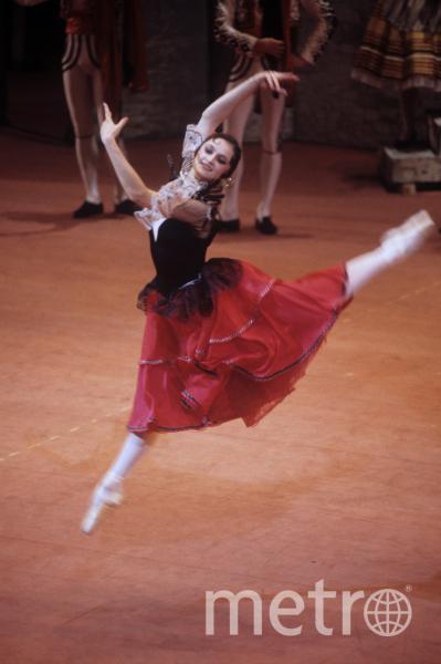 Прима-балерина Большого театра Галина Степаненко сегодня руководит его балетной труппой. Фото РИА Новости