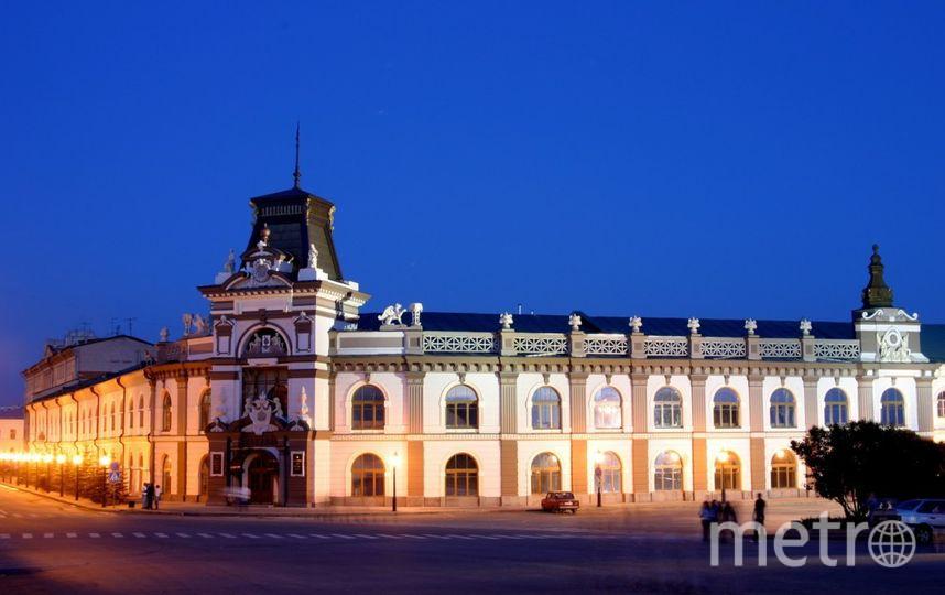 В дни мероприятия вход в музей будет бесплатным. Фото culture.ru